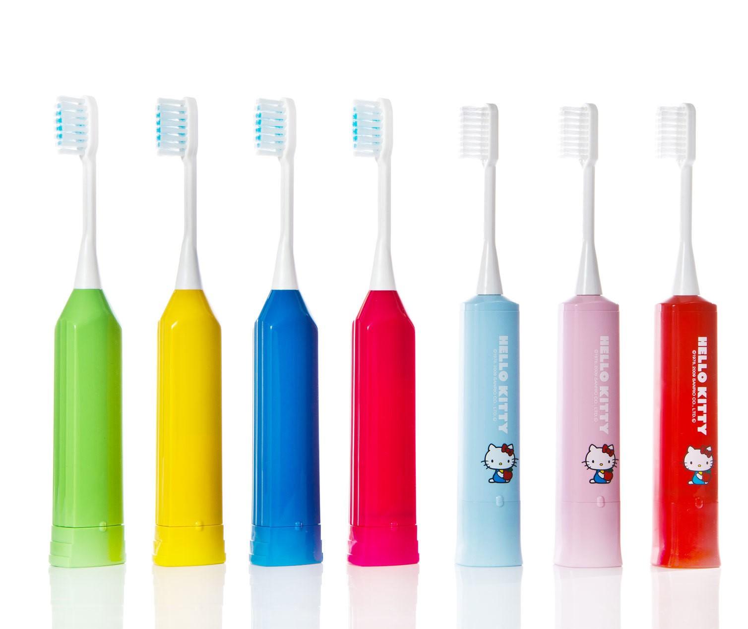 Зубные щетки: правила выбора и использования