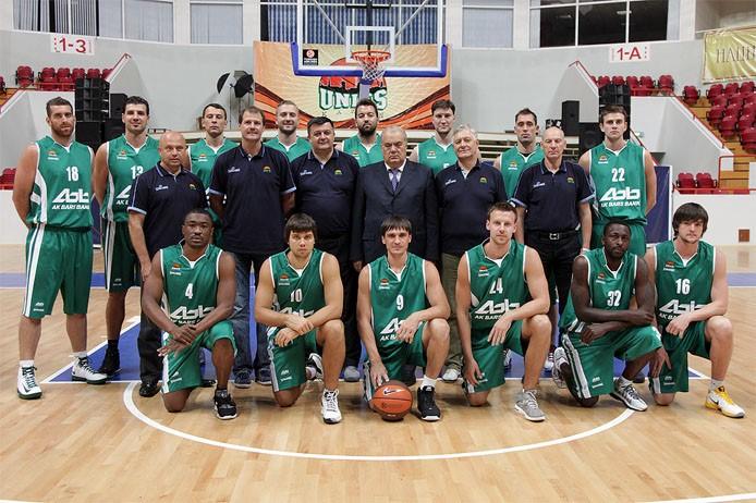 Доходы российских баскетболистов и их заокеанских коллег