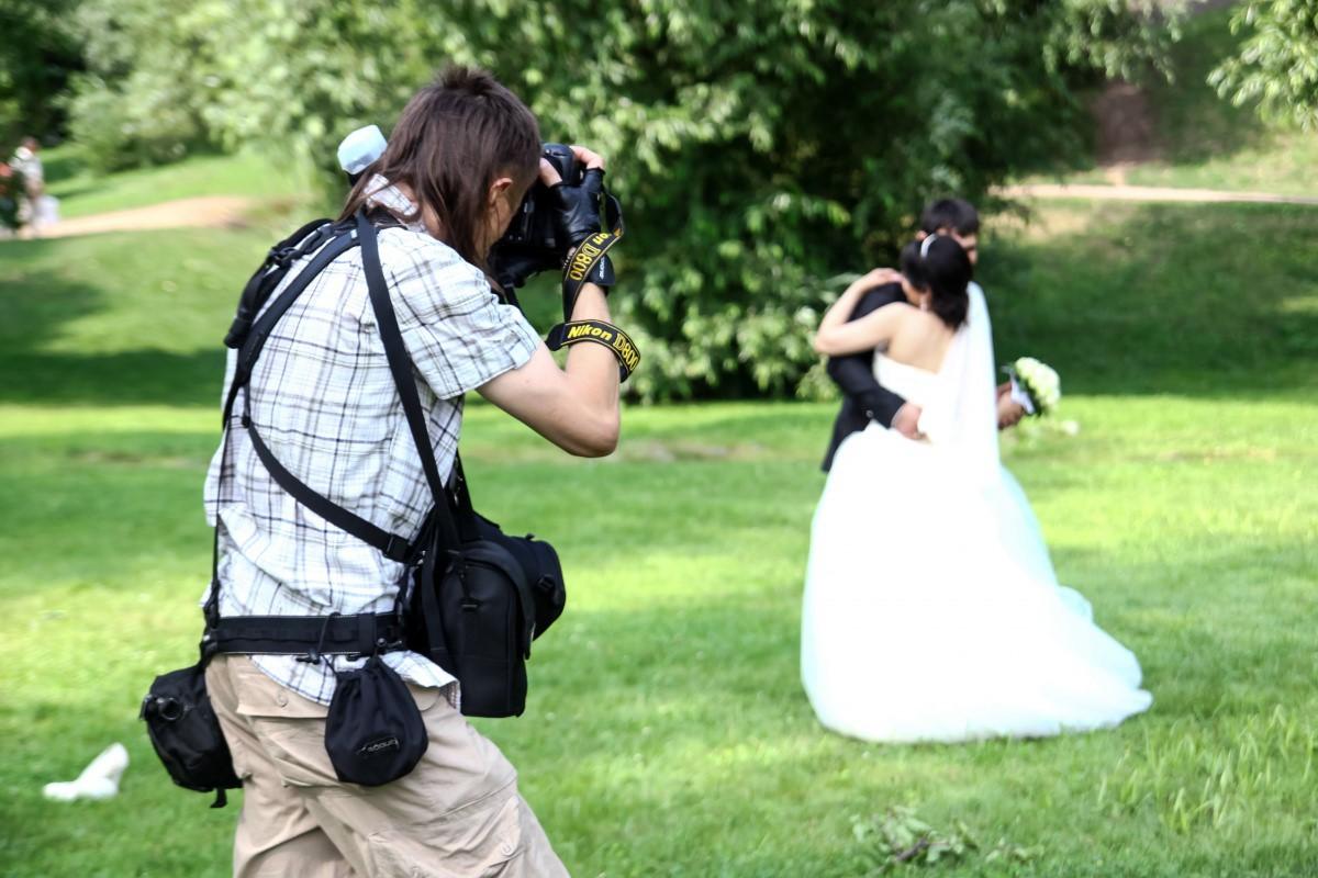 Сколько могут зарабатывать фотографы