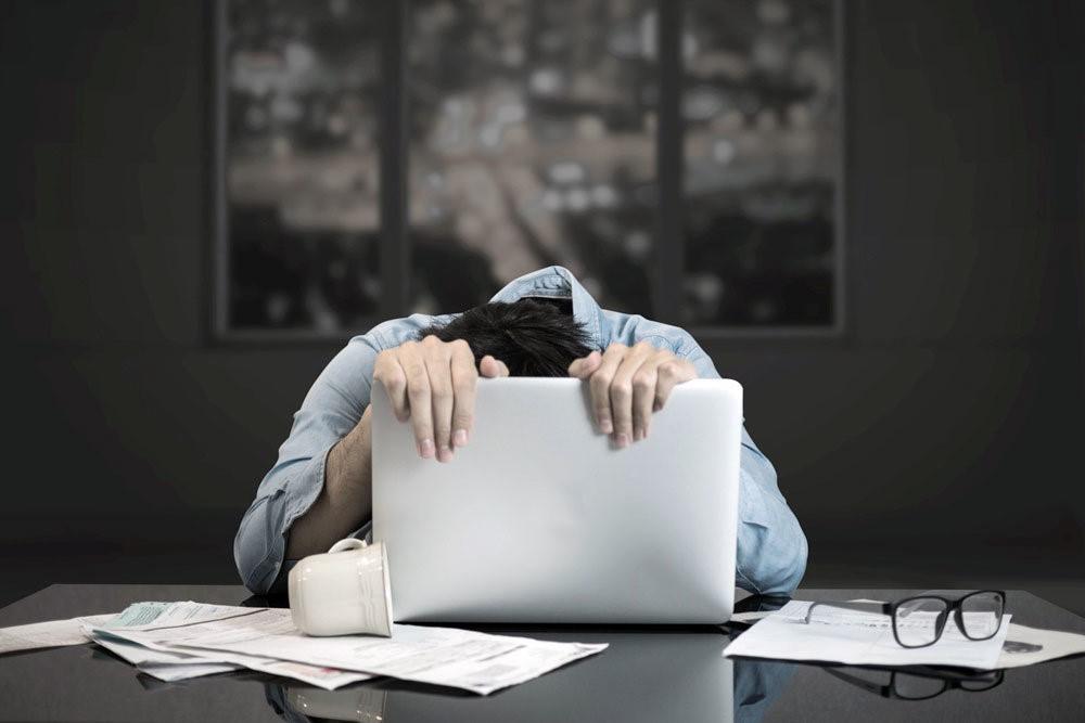 Почему работать по ночам опасно для здоровья?
