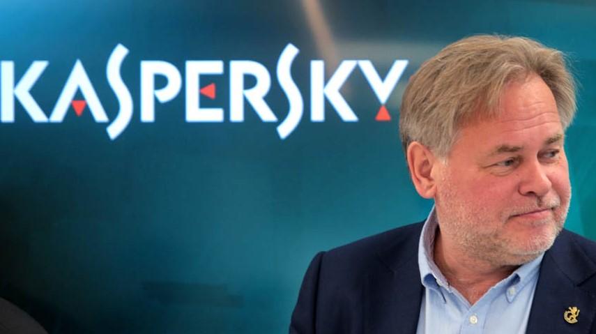 Евгений Касперский: история успеха и путь к богатству