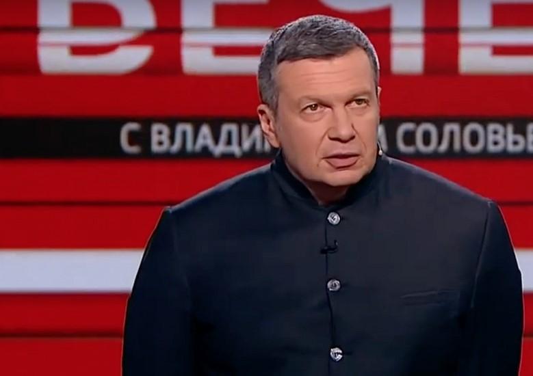 Патриот Владимир Соловьев: его зарплата и недвижимость
