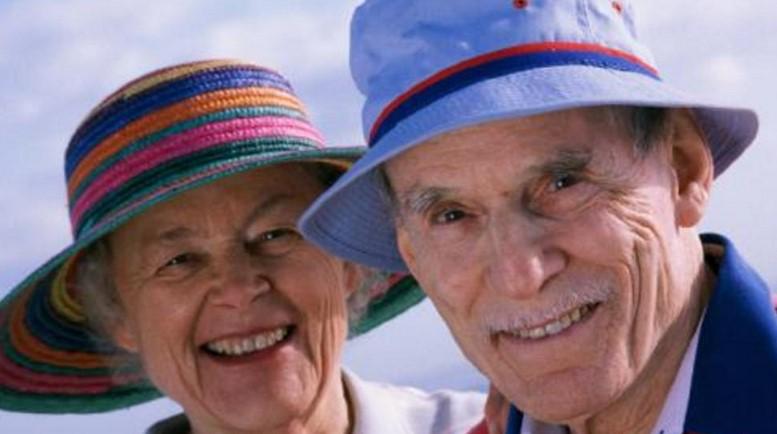 Пенсии и пенсионный возраст США