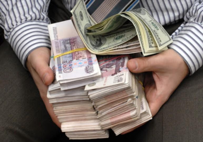 Как не потерять деньги в инфляцию