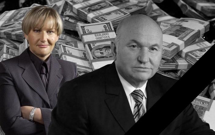 Громкое имя на политической арене: Юрий Лужков и его завещание
