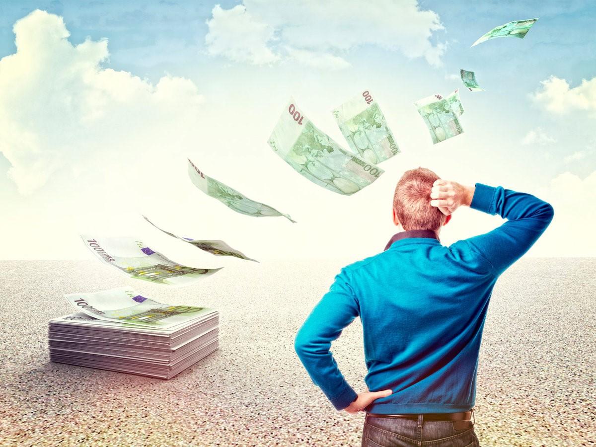 Факторы, которые мешают накопить сбережения