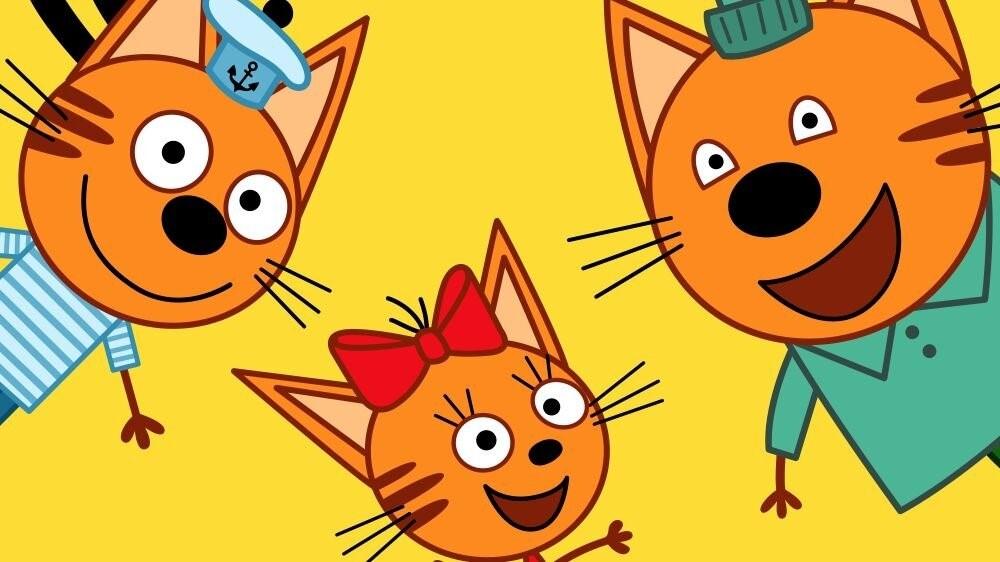 Детские мультфильмы, которые учат быть финансово грамотным