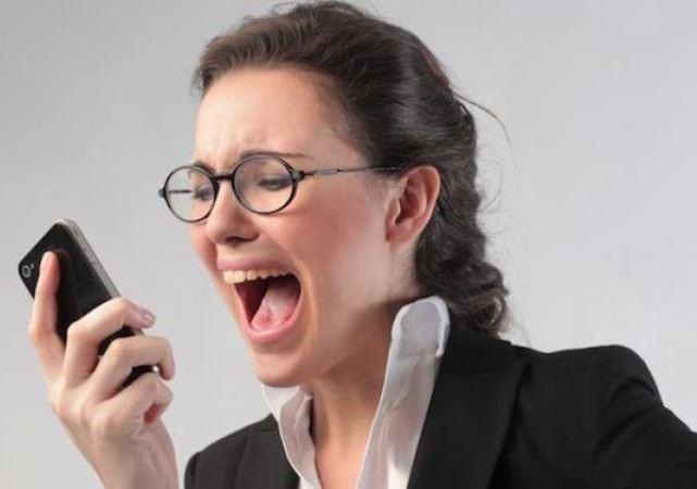 Что предпринять, если постоянно поступают звонки по поводу чужого кредитного долга