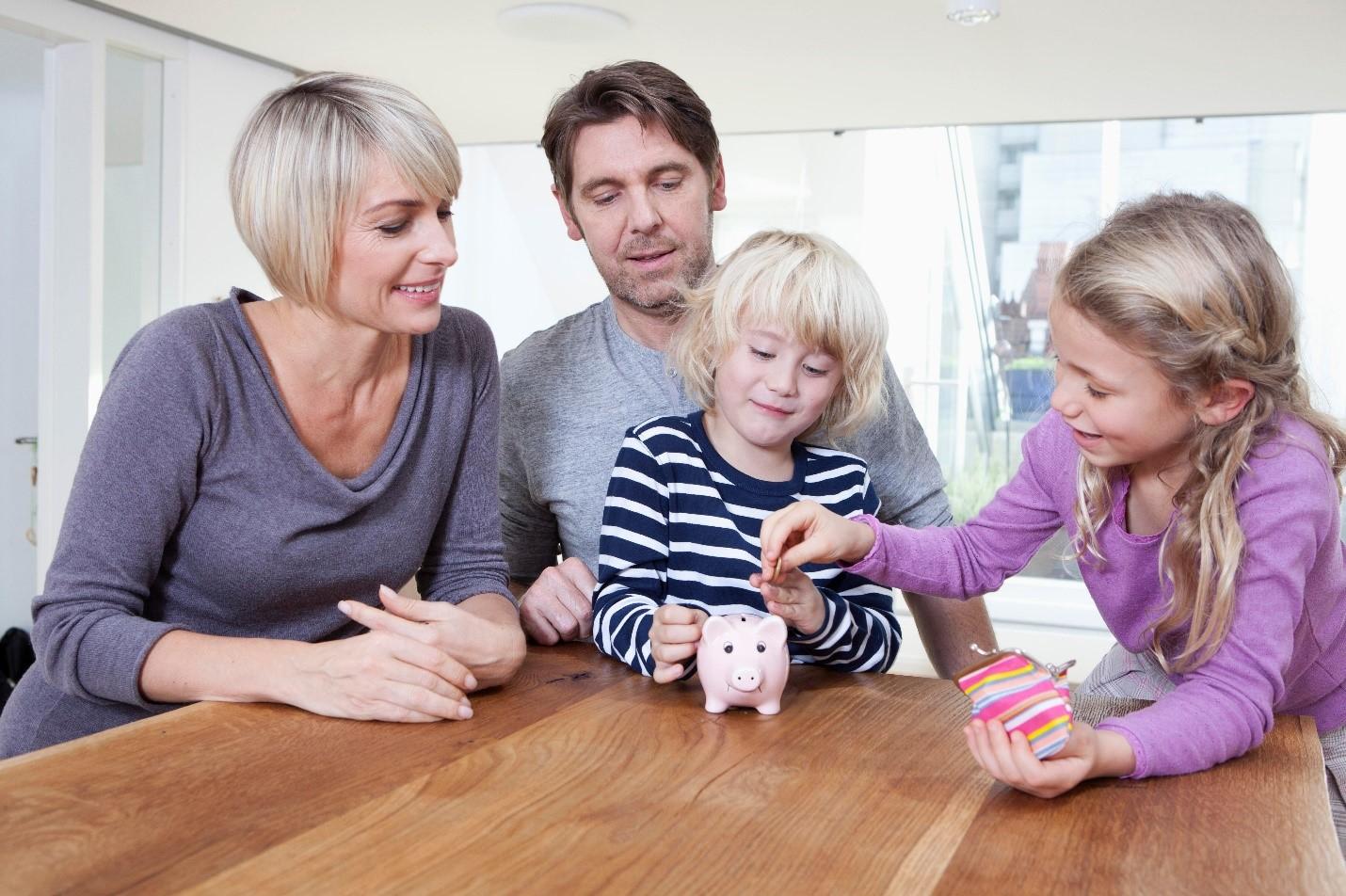 Семейный бюджет без угрозы для отношений: советы психологов