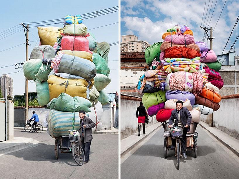 Переезд в другой город: причины и особенности