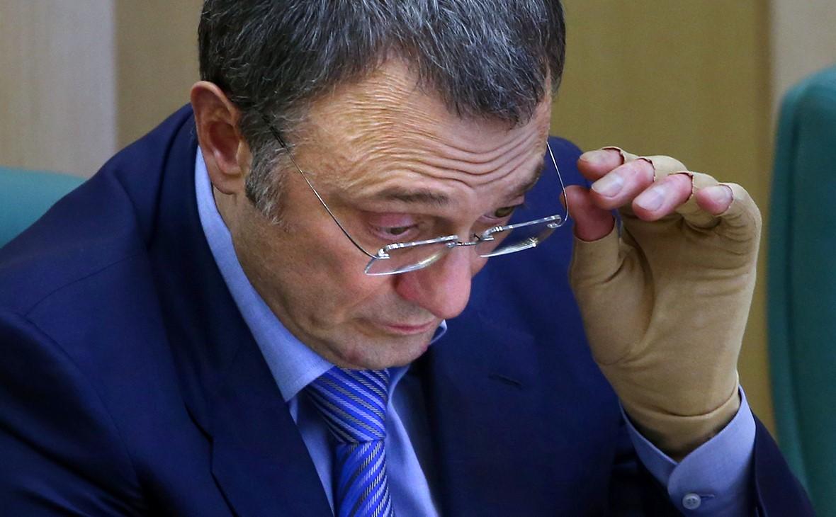 Сулейман Керимов и его история успеха