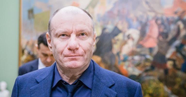 Владимир Потанин: каким был его путь к финансовому успеху