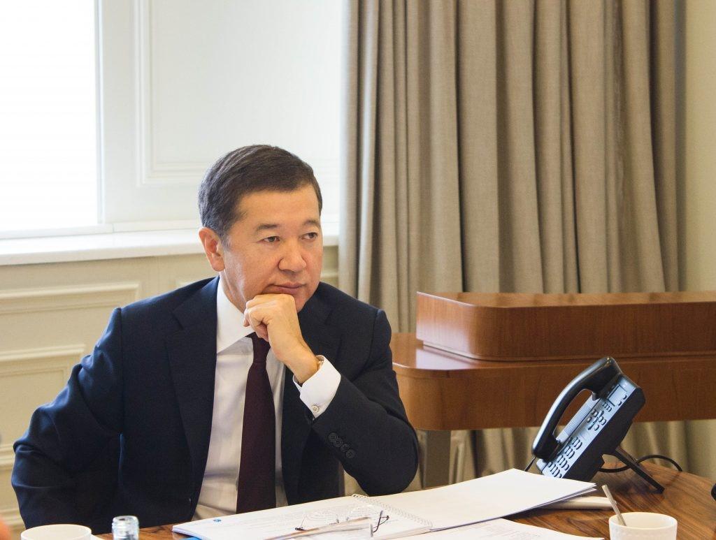Топ обеспеченных и влиятельных лиц Казахстана