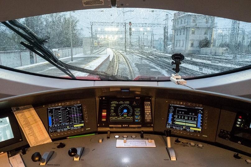 Сложно ли работать машинистом метро