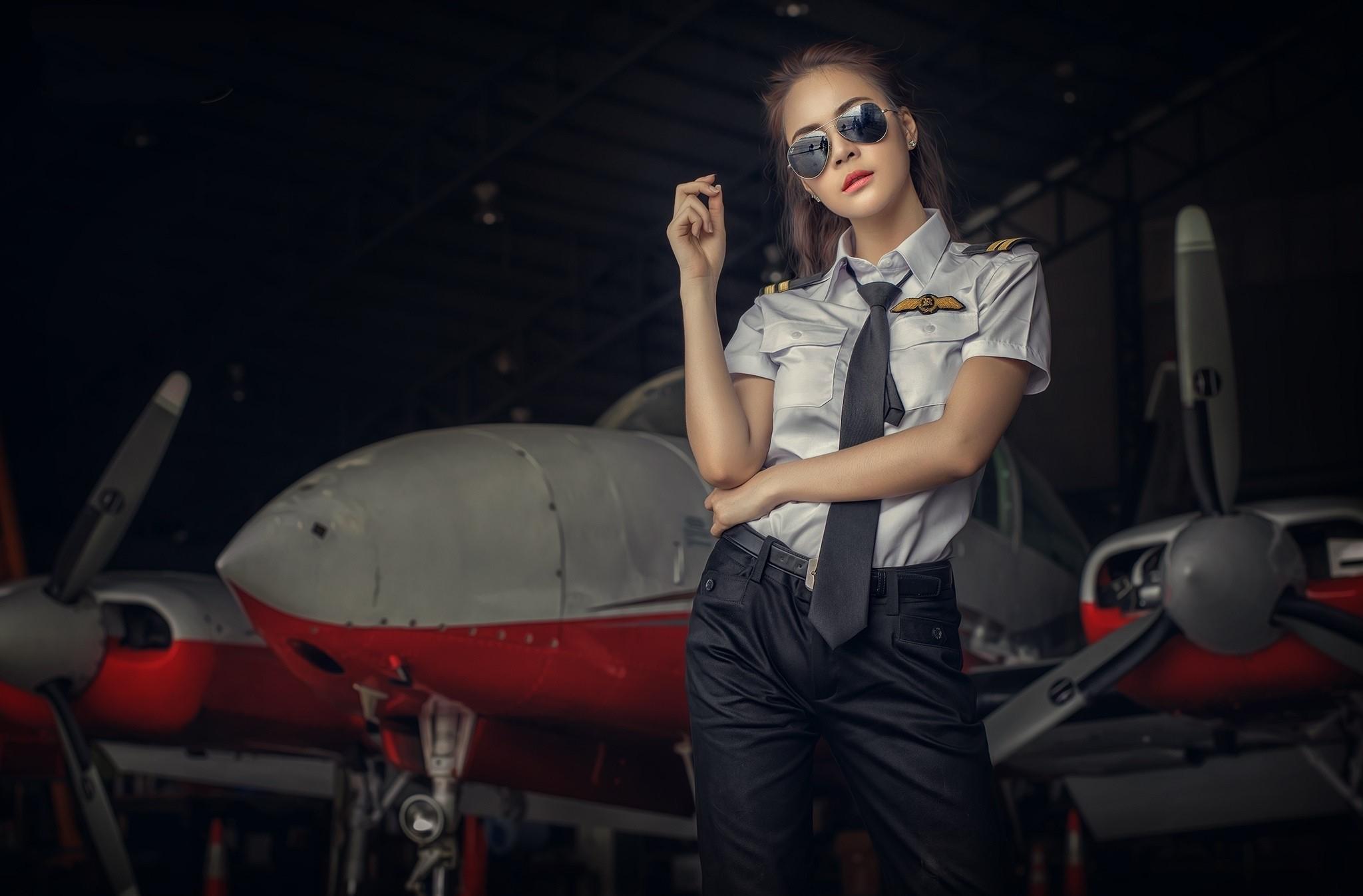 Профессия пилота: особенности романтичной профессии