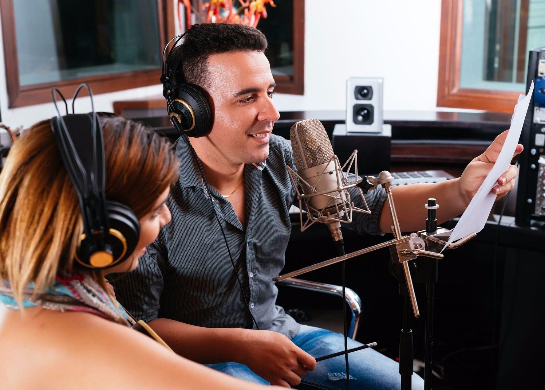 Кто такой музыкальный продюсер: особенности профессии
