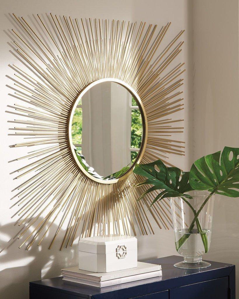 Как повесить в доме зеркала, чтобы привлечь богатство и достаток