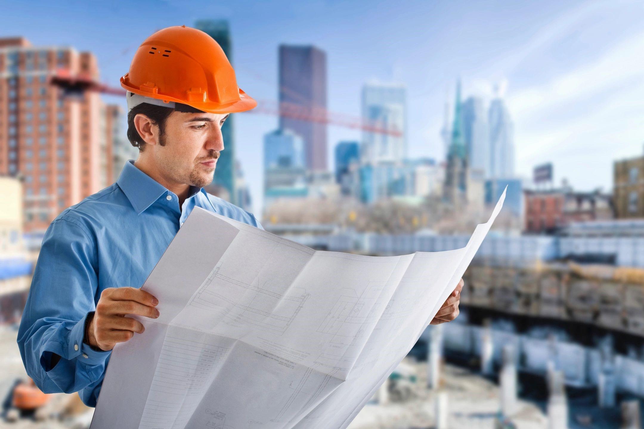Особенности профессии строителя: плюсы и минусы работы