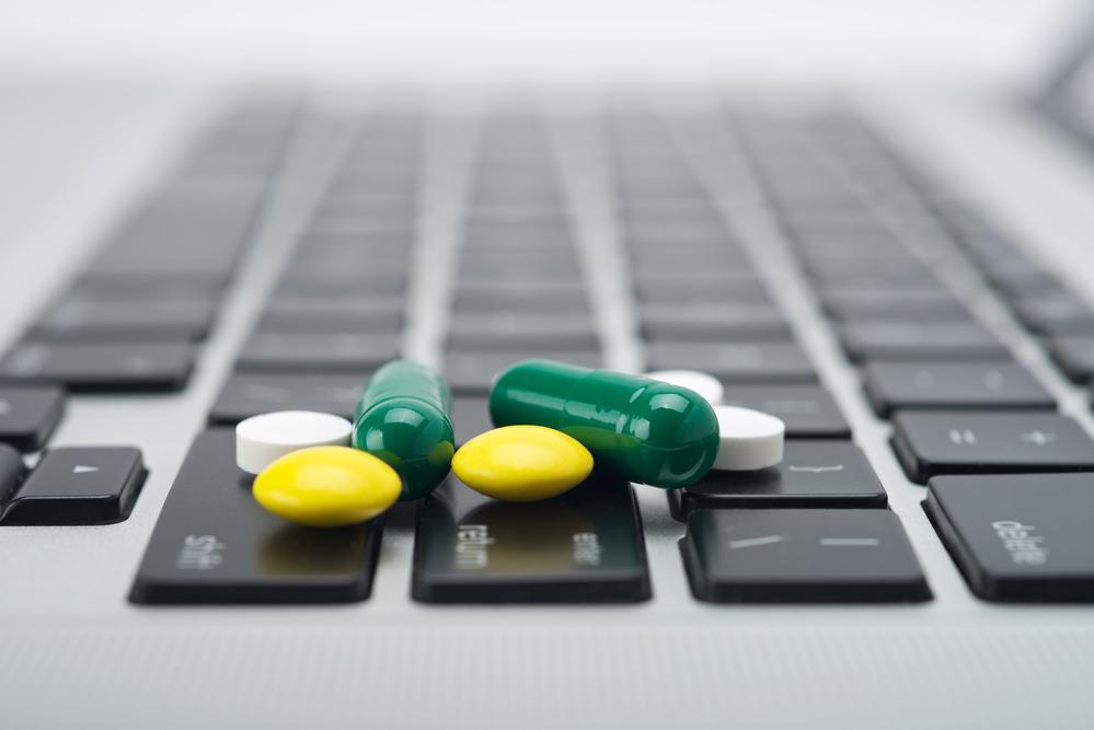 Интернет-аптека – отличная альтернатива привычному фармацевтическому учреждению